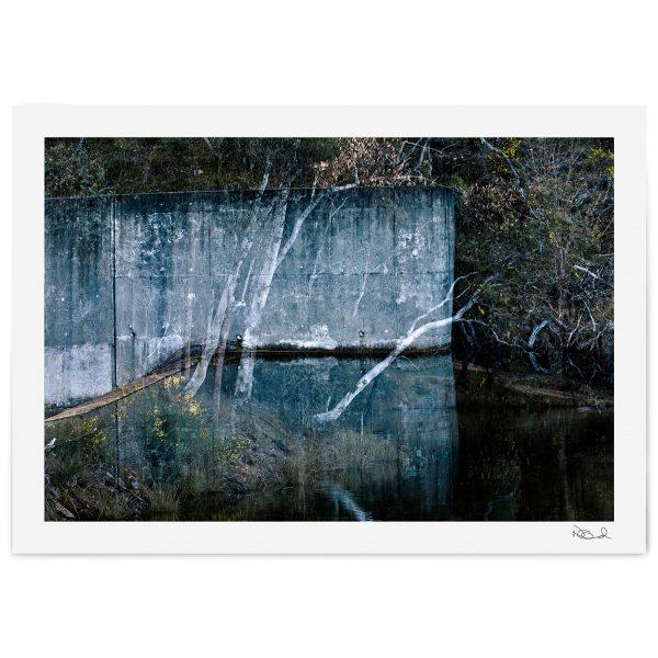 Lake Kerferd - Nat Ord