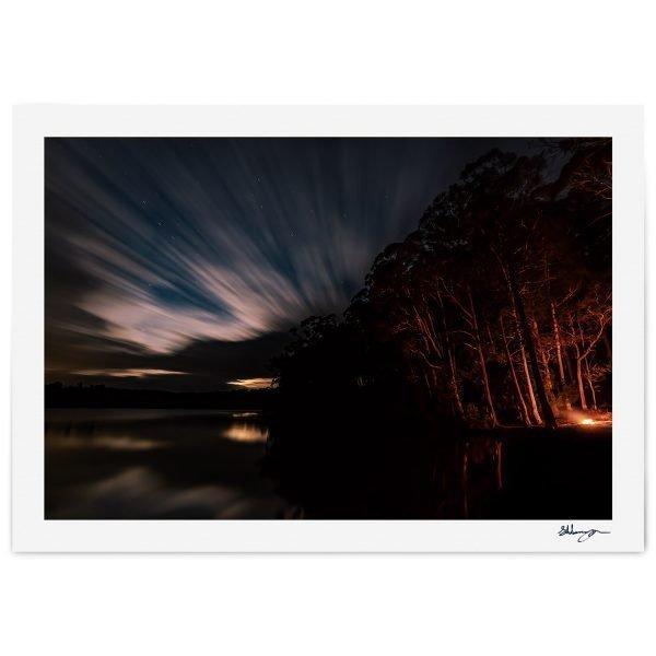 Lake Kerferd - Scott Hartvigsen
