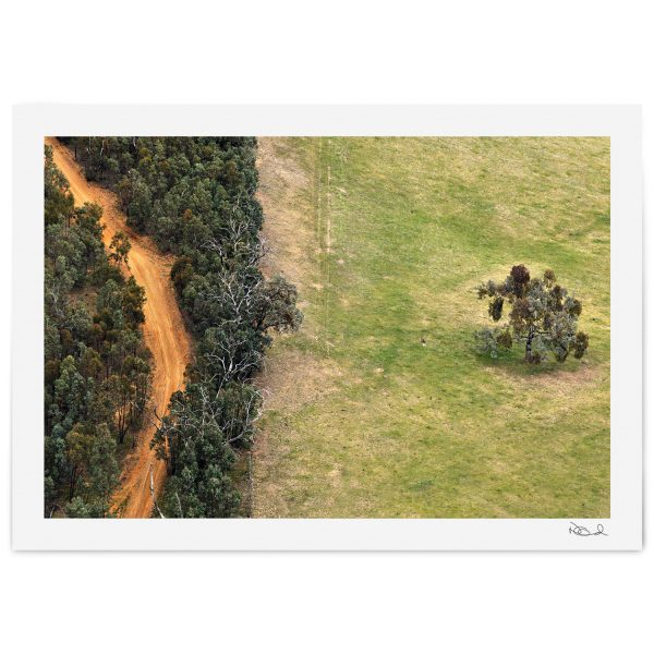 Murmungee Basin - Nat Ord