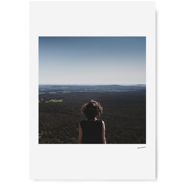 Mount Pilot - Erin Davis Hartwig