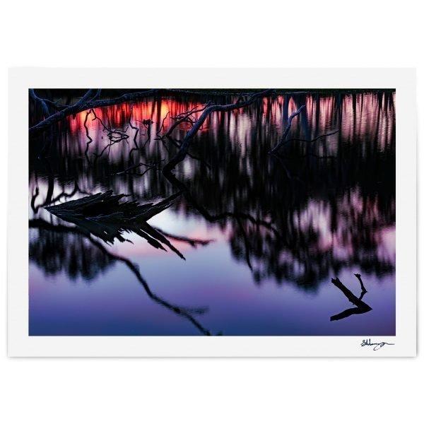 Lake Zwarberg - Scott Hartvigsen